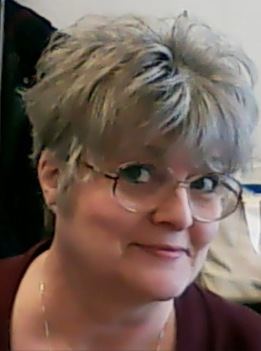 Diana headshot in office March 2014