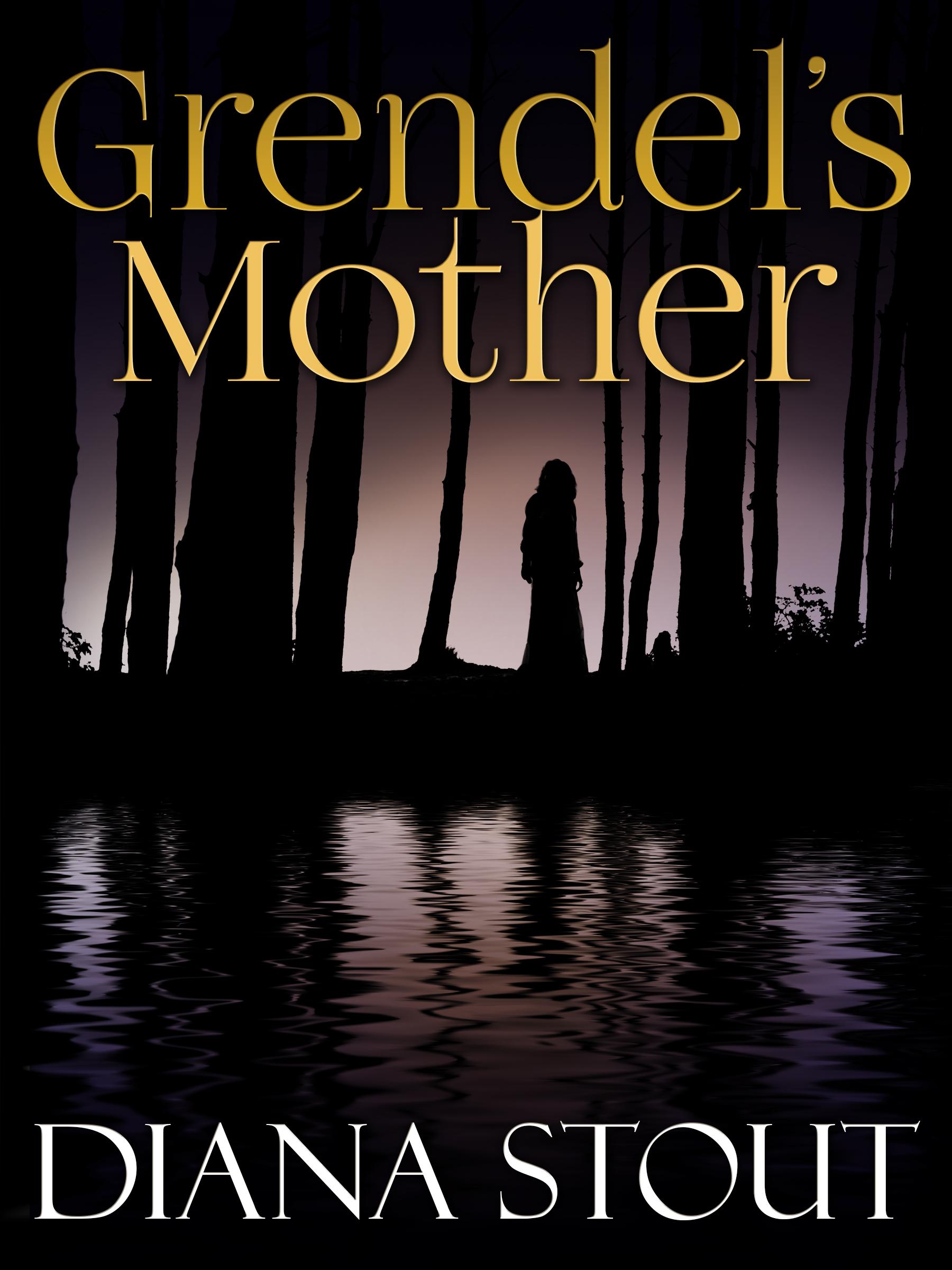 Grendel's Mother - FINAL ebook cover