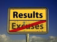 Keri Kruspe - Resuts Excuses